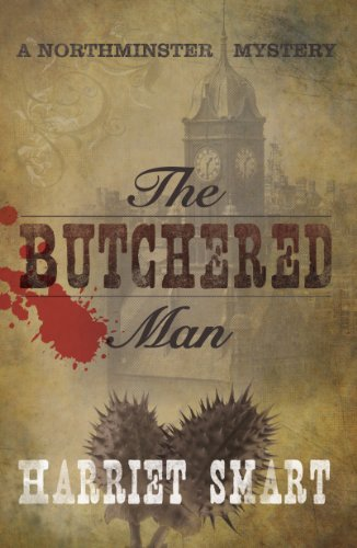 The Butchered Man (The Northminster Mysteries Book 1) (Butchered compare prices)
