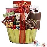 Broadway Basketeers Chocolate Decadence Gift Basket