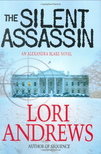Image of The Silent Assassin (Dr. Alexandra Blake Novels)