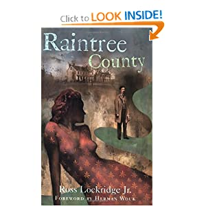 Raintree County [Paperback]
