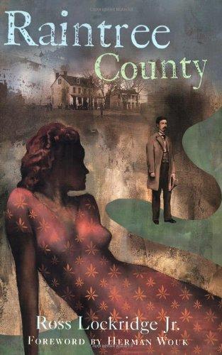 Raintree County (Rediscovered Classics)