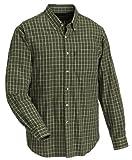 Pinewood Men's Maribor Shirt - Green, Large