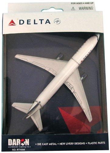 Daron Delta Single Plane (Delta Airlines Model compare prices)