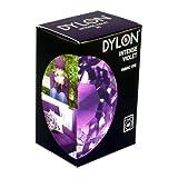 Dylon Machine Dye Intense Violet 200 g (Pack of 3)by Dylon