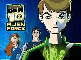 Ben 10: Alien Force Season 1