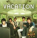 東方神起 - バケーション OST(韓国盤)