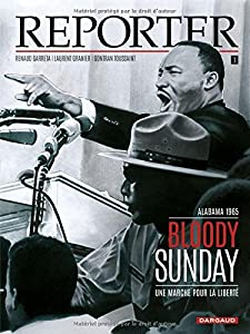 """Afficher """"Reporter n° 1<br /> Bloody Sunday"""""""
