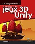 D�veloppez des jeux 3D avec Unity