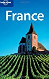 img - for Lonely Planet France (Country Guide) book / textbook / text book