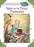img - for Disney Fairies: Rani and the Three Treasures book / textbook / text book