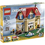 LEGO Creator Family Home (6754)