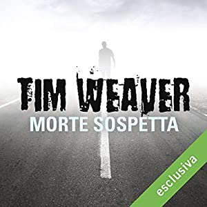 Morte sospetta (David Raker 1) | Livre audio