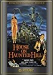 House on Haunted Hill (PAL)