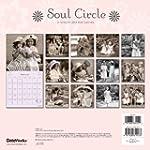 Soul Circle 2013 Wall Calendar