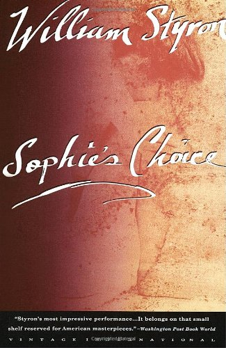 Sophie's Choice, William Styron