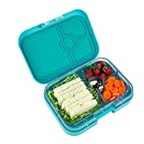 Yumbox Leakproof Bento Lunch Box Container (Fifth Avenue Blue) for Kids and Adults
