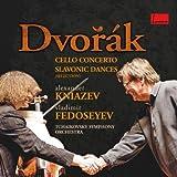 Cello Concerto Slavonic Dances