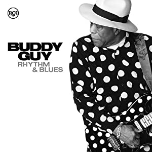 Buddy Guy『Rhythm & Blues』