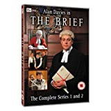 The Brief - Series 1-2 [DVD]by Alan Davies
