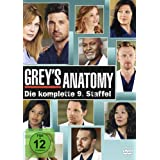Grey's Anatomy: Die