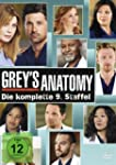 Grey's Anatomy - Staffel 9 [6 DVDs]