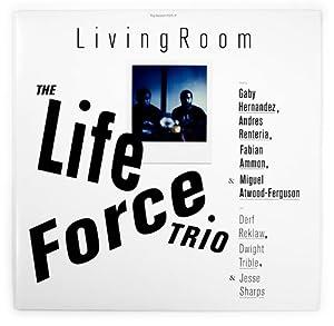 Living Room [Vinyl]