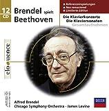 Brendel spielt Beethoven (Eloquence) title=