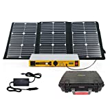 AspectSolar 804551475283 Solar Power Pack Pro 60
