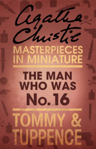 The Man Who Was No. 16: An Agatha Christie Short Story