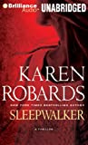 Sleepwalker (Jessica Ford)