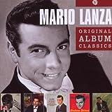 Mario Lanza: Original Album Classics