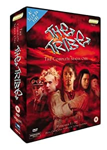 The Tribe - Series 1 [DVD]
