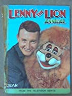 Lenny the Lion Annual: From the Television…