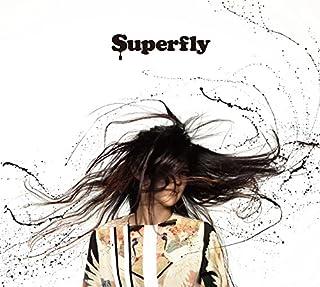 黒い雫(Superfly スーパーフライ)