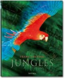 img - for Frans Lanting - Jungles book / textbook / text book