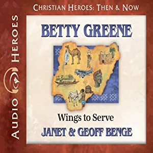 Betty Greene Audiobook