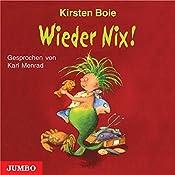 Wieder Nix! | Kirsten Boie