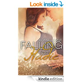 Falling for Hadie