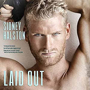 Laid Out Audiobook