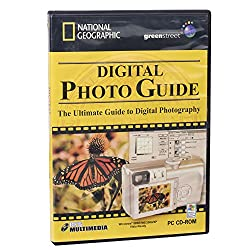 NATIONAL GEOGRAPHIC DIGITAL PHOTO GUIDE