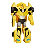 Hasbro Transformers B0897ES0 - Robots in disguise 3-Step...