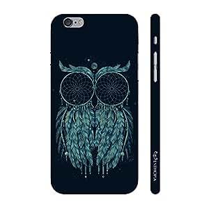 Enthopia Designer Hardshell Case Dream owl catcher Back Cover for Apple Iphone 6 Plus, 6s Plus