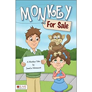 Monkey for Sale | [Jana Le Memmott]