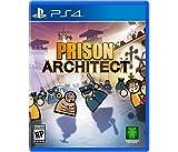 Prison Architect PlayStation 4 プリズンアーキテクトプレイステーション4 北米英語版 日本語訳説明付 [並行輸入品]