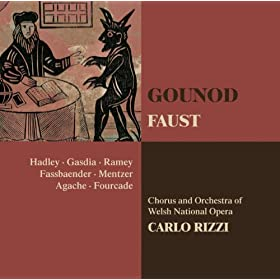 """Faust : Act 1 """"A moi les plaisirs"""" [Faust, M�phistoph�l�s]"""