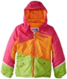Big Chill Girls 7-16 Cb Board Jacket