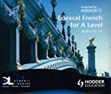 img - for Edexcel French for a Level book / textbook / text book