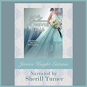 A Gentleman Never Tells Audiobook