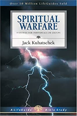 Spiritual Warfare (Lifeguide Bible Studies)