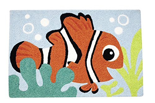 Disney Nemo Rug